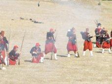 Альминское сражение, В сентябре в Крыму проведут реконструкцию Альминского сражения