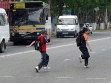 Школа, В Феодосии будут вылавливать школьников-прогульщиков