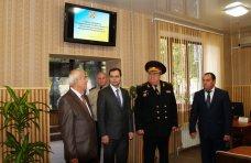 В Крыму открыли консультационный центр ГСЧС