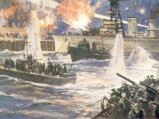 Керченско-Эльтигенская десантная операция, В Крыму отметят 70-летие Керченско-Эльтигенской операции