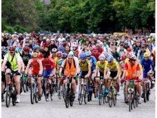 В Симферополе Олимпийскую неделю отметят велопробегом