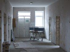 Больница Семашко, Университетская клиника, В Симферополе начали ремонт отделения кардиохирургии Университетской клиники