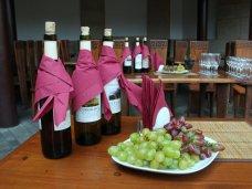 WineFeoFest, На фестивале «WineFeoFest» представили более 200 сортов вина