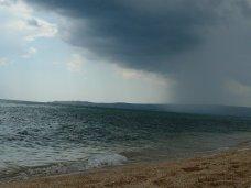 Погода, На неделе в Крыму дождливо и прохладно