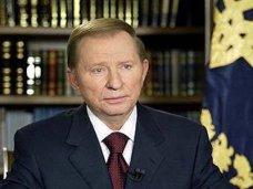 рабочий визит, Симферополь посетит второй президент Украины