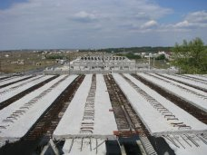Объездная, Строительство объездной дороги в Симферополе закончат к 2015 году