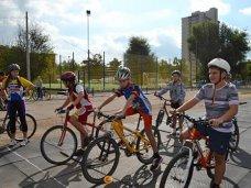 велосипед, В Евпатории стартовала Неделя мобильности