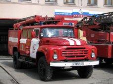 Пожар, При пожаре в общежитии Севастополя погибли два человека