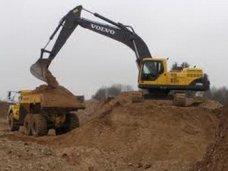 Недра, В Крыму ущерб от незаконного использования полезных ископаемых составил 80 млн. грн.