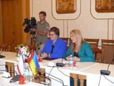 сотрудничество, Спикер Крыма пригласил Генконсула Турции посетить достопримечательности
