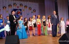 фестиваль Крымские Зори, Для победителей фестиваля «Крымские зори» предложили организовать гастроли по Украине