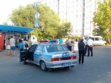 Заминировал, В Севастополе из-за пакета с песком перекрыли улицы и эвакуировали людей