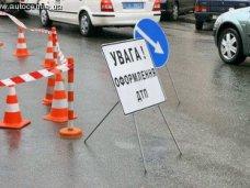 ДТП, В Симферополе в ДТП погиб пешеход