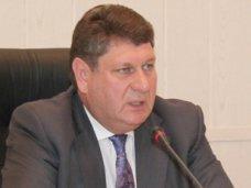 Кадровые назначения, Вице-премьер Крыма променял свое кресло на работу в парламенте