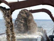 Добыча песка, Совмин Крыма введет жесткий контроль на добычу песка