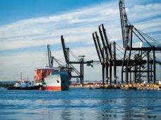 Порт, В Крыму планируют построить новый порт
