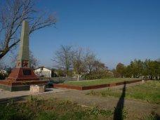 Мемориал жертвы фашизма, В Крыму выбрали проект строительства мемориала жертвам фашизма