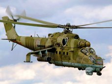 На аэродроме под Севастополем упал вертолет