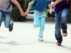 Розыск, В Севастополе из детского дома сбежали три ребенка