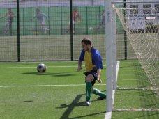 Футбол, Крым примет международный турнир по футболу