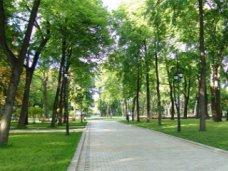 Благоустройство, В Севастополе откроют новый сквер