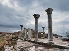 ЮНЕСКО, Херсонес получил сертификат всемирного наследия ЮНЕСКО