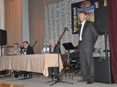 Афганцы, В Крыму предложили кандидатуру на место председателя Союза ветеранов Афганистана