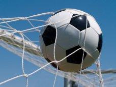 Футбол, «Севастополь» забил четыре мяча в ворота донецкой команды