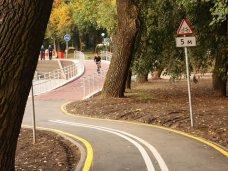 велодорожки, В Евпатории задумали построить велодорожку до Заозерного