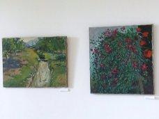 Выставка, В Севастополе открылась выставка памяти Зиновия Филиппова