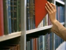 Библиотека, Библиотеки сел Крыма пополнят новыми книгами