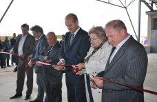 Крымские винзаводы, В Бахчисарайском районе открыли завод по производству элитных вин