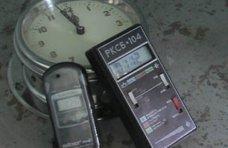Контрабанда, В аэропорту Симферополя у пассажира изъяли радиоактивные часы