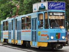 Трамвай, Трамвайный маршрут в Евпатории закроют до весны