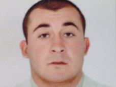 Розыск, В Симферополе разыскивают участника драки на заправке
