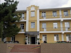 Пограничники, В Ялте открыли обновленный отдел пограничной службы