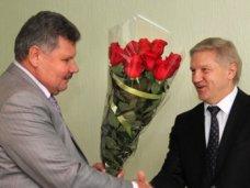 Кадровые назначения, В Крыму назначили руководителя Главного управления ветеринарной медицины