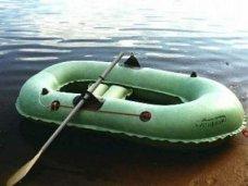 Происшествие, В море возле Ялты спасли рыбака на лодке