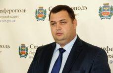 Кадровые назначения, Городскому голове Симферополя назначили нового заместителя