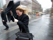 штормовое предупреждение, Завтра в Крыму ожидается ухудшение погоды
