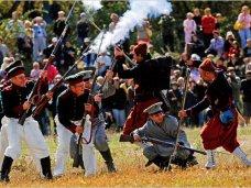 Альминское сражение, На реконструкцию Альминского сражения в Крым приедут 20 военно-исторических клубов