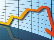 производство, Крымские промышленники снизили объемы производства