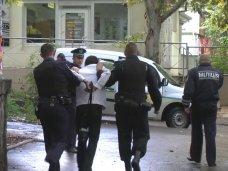 Кража, В Крыму задержаны грабители ювелирного магазина