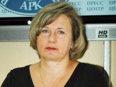 Лицо крымской журналистики, Конкурс «Лицо крымской журналистики» обозначит успешных журналистов, – Семичастная