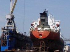 Долг по зарплате, Керченский судоремонтный завод задолжал рабочим 8 млн. грн.