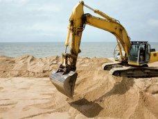 Добыча песка, Скандальной фирме запретили добычу песка у берегов Севастополя