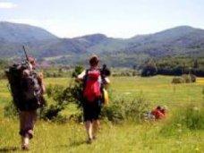 Происшествие, В горах возле Бахчисарая заблудились туристы