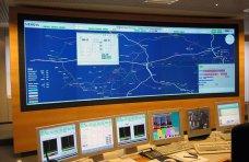 единый диспетчерский центр, В Ялте открыли диспетчерский центр