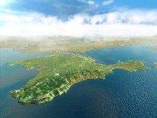 рейтинг, Крым на третьем месте в Украине по социально-экономическому развитию