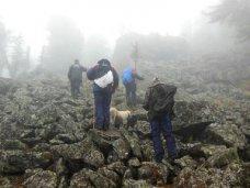 Происшествие, В Крыму нашли пропавших вчера туристов